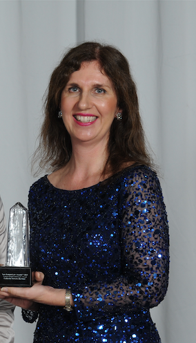 Catherine Stewart Winning Employment Lawyer Of The Yar